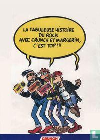 """Persdossier """"La fabuleuse histoire du rock"""""""