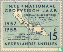 Internationales Geophysikalisches Jahr