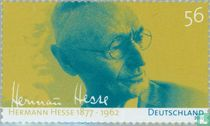 Hesse, Hermann 1877-1962