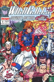 WildC.a.t.s Covert-Action-Teams 1