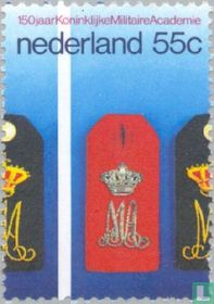 150 years of the Royal Military Academy
