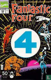 Fantastic Four 358