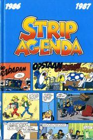 Stripagenda 1986 1987