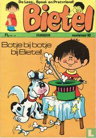 Botje bij botje bij Bietel!