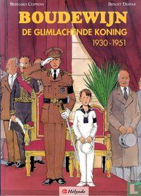 De glimlachende koning - 1930-1951