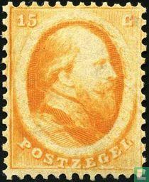 König Wilhelm III-2. emission