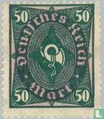 Posthoorn