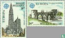 Europa – Monumenten