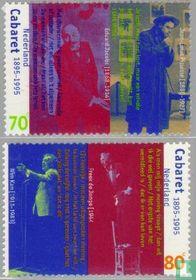 100 Jahre niederländisches Kabarett