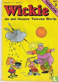 Wickie 2