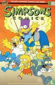Simpson Comics 5