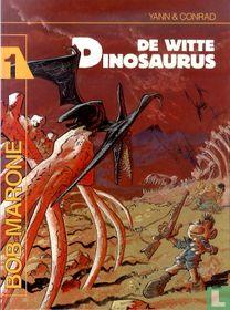 De witte dinosaurus