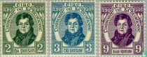 1929 Bevrijding katholieken 100 jaar (IER 7)