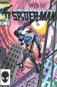 Web of Spider-man  11