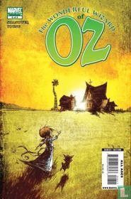 The Wonderful Wizard of Oz 8