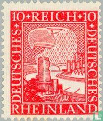 Rheinland 1000 jaar