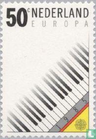 Europa – Music Year