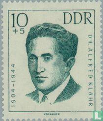Alfred Klahr