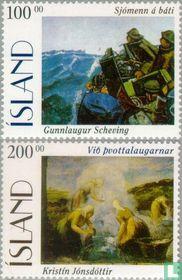 1996 Schilderijen (IJS 340)