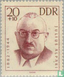 Julius Alpari