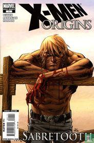 X-Men Origins: Sabretooth