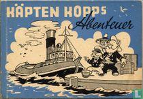 Käpten Kopps Abenteuer