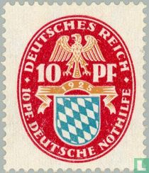 German relief