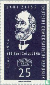 Carl-Zeiss-Werke, Jena 1846-1956