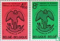 Brussel 979-1979