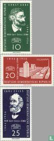 Carl-Zeiss-Werk, Jena 1846-1956