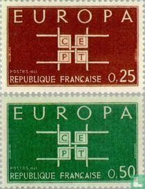 Europe – C.E.P.T.
