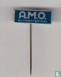 A.M.O. Automateriaal