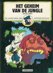 Het geheim van de jungle