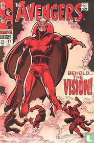 Behold...The Vision!