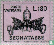 Pauselijk wapen