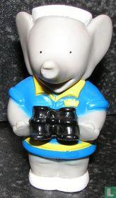 Babar - Arthur