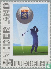 Golf - NGF