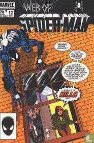Web of Spider-man 12