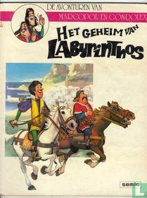 Het geheim van Labyrinthos