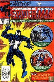 Web of Spider-Man 35