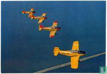 Fokker S-11 Instructors (ex MLD)