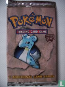 Booster - Wizards - Fossil (Lapras)