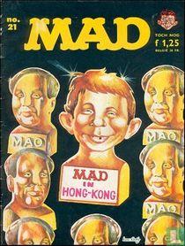 Mad 21