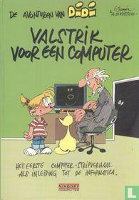 Valstrik voor een computer