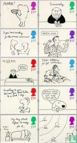 1996 Cartoons (GRB 383)