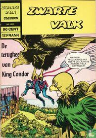 De terugkeer van King Condor