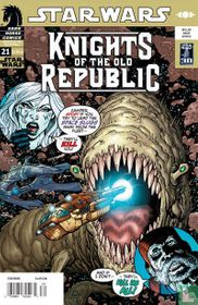 Knights of the Old Republic 21