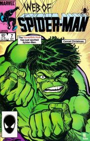 Web of Spider-man 7