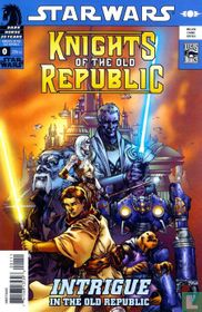 Knights of the Old Republic 0