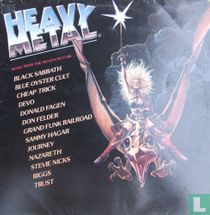Heavy Metal - Music From The Motion Picture